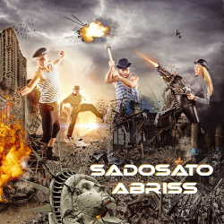 SadoSato - Abriss (2018)