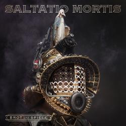 Saltatio Mortis - Brot Und Spiele (2CD Deluxe Edition) (2018)