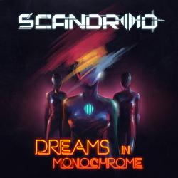 Scandroid - Dreams In Monochrome (2018)