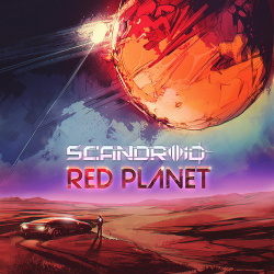 Scandroid - Red Planet (Single) (2018)
