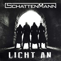Schattenmann - Licht An (2018)