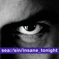 Seaofsin - Insane / Tonight (Single) (2018)