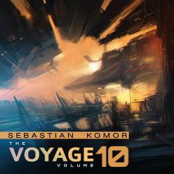 Sebastian Komor - The Voyage Vol. 10 (2018)