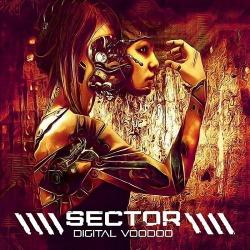 Sector - Digital Voodoo (2018)