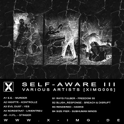 VA - Self-Aware III (2018)