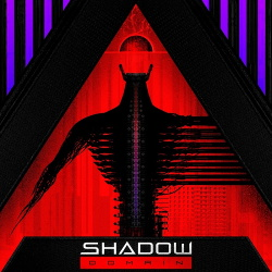 Shadow Domain - Digital Divide (2018)