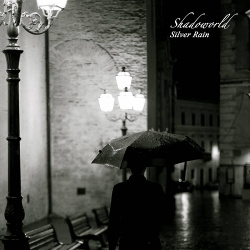 Shadoworld - Silver Rain (Single) (2018)