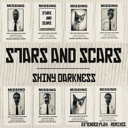 Shiny Darkness - Stars And Scars (EP) (2018)
