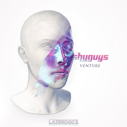 Shyguys - Venture (2018)
