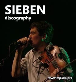 Sieben Discography