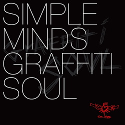 Simple Minds - Graffiti Soul (2018)