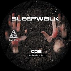 Sleepwalk - Addendum Est (2017)