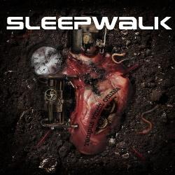 Sleepwalk - Tempus Vincit Omnia (2017)