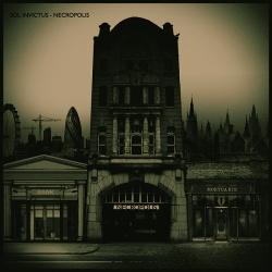 Sol Invictus - Necropolis (2CD Limited Edition) (2018)