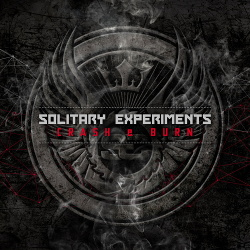 Solitary Experiments - Crash & Burn (EP) (2018)