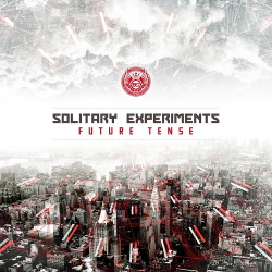 Solitary Experiments - Future Tense / Limited Edition (3CD) (2018)