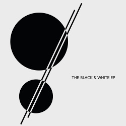 Solsun - The Black & White (EP) (2018)