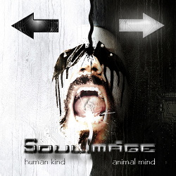 Soulimage - Human Kind / Animal Mind (2018)