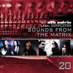 VA - Sounds From The Matrix 020 (2018)