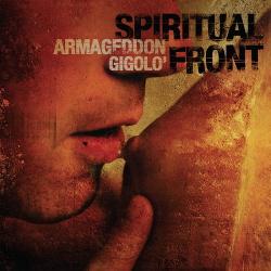Spiritual Front - Armageddon Gigolo (2CD Limited Edition) (2018)