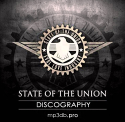 State Of The Union Discography 2002-2018