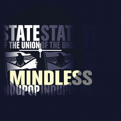 State Of The Union - Mindless (EP) (2018)