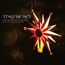 Staubkind - Ein Weihnachtsabend EP (2018)