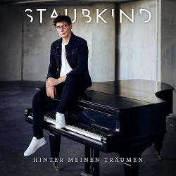 Staubkind - Hinter meinen Träumen / Deluxe Edition (2CD) (2018)