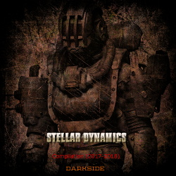 Stellar Dynamics - Darkside (Compilation 2017-2018) (2018)