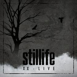 Stillife - XX - Live (2018)