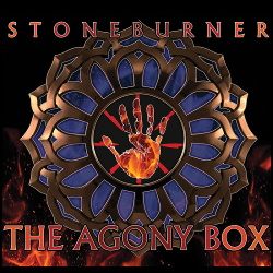 Stoneburner - The Agony Box (2017)