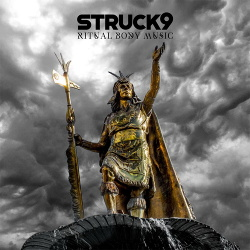 Struck 9 - Ritual Body Music (2018)
