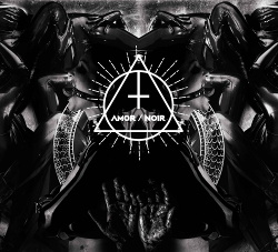 Strvngers - Amor / Noir (2018)