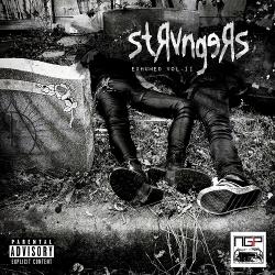 Strvngers - Exhumed Vol. II (2018)