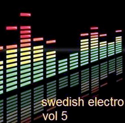 VA - Swedish Electro Vol 5 (2018)