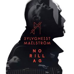 Sylvgheist Mäelström - Norillag (2018)