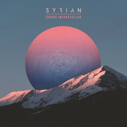 Syrian - Sirius Interstellar (2018)