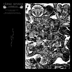 Tårne Spirer - Varmblod (EP) (2018)