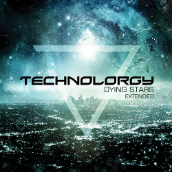 Technolorgy - Dying Stars Extended (2018)