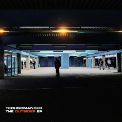Technomancer - The Outsider EP (2018)