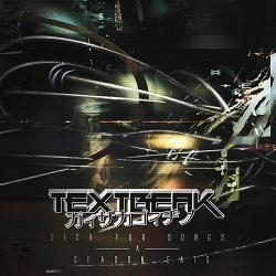 Textbeak - Sick For Songs A Season Eats (2018)