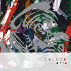 The Cure - Mixed Up (3CD Deluxe Edition) (2018)