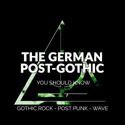 VA - The German Post-Gothic You Should Know (2018)