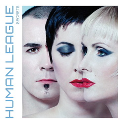 The Human League - Secrets (Deluxe Edition) (2018)