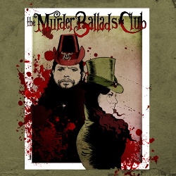 The Murder Ballads Club - the Murder Ballads Club EP (2018)
