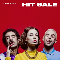 Therapie TAXI - Hit Sale (2018)