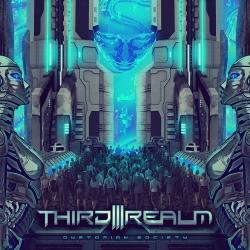 Third Realm - Dystopian Society (2018)