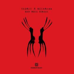 Thomas P. Heckmann - Body Music Remixes (2018)