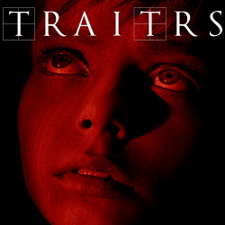 Traitrs - Butcher's Coin Red (2018)