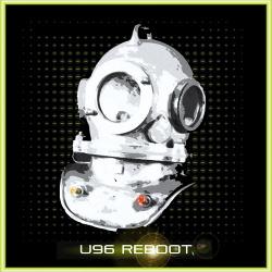 U96 - Reboot (2CD) (2018)